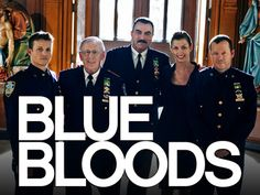 Watch Blue Bloods season 1 online! Blue Bloods is an American police procedural drama series seen on CBS and starring Donnie Wahlberg and veteran actors Tom Selleck and Len Cariou. Selleck plays widower Frank Reagan,