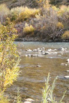 Truckee River, Reno, Nevada