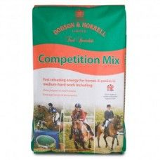 Dodson & Horrell Competition Country Mix 20 kg - Horse Feed - Dodson & Horrell