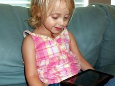 Best Kindle Fire Apps for Toddlers