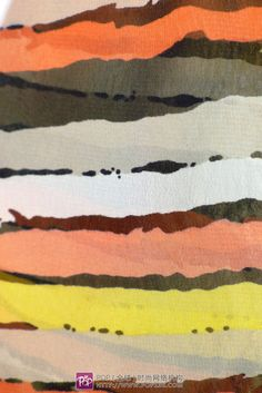 sketchy stripes. 2014 ss Tissu Premier print trends Fun Patterns, Graphic Patterns, Textile Patterns, Textile Prints, Print Patterns, Graphic Design, Premier Fabrics, 2014 Fashion Trends, Textiles