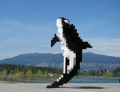 Digital Orca - Douglas Coupland