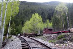 Georgetown Railroad Hike & Train Ride | Day Hikes Near Denver - Explore The Best Hiking in Colorado