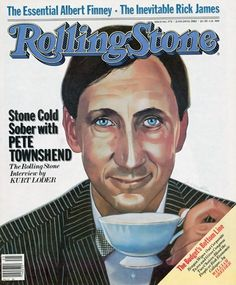 the who rolling stone cover pete townshend