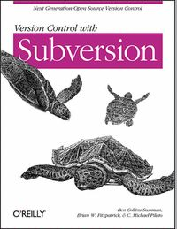 """""""Version Control with Subversion -- Free 468 Page eBook""""  Subversion is a free/open source version control system (VCS). That is, Subversion manages files and directories, and the changes made to them, over time."""