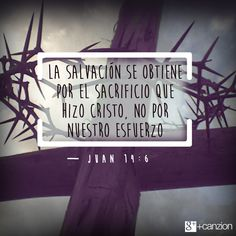 Indiquemos el camino al Padre compartiendo el mensaje de Cristo a los demás. Es nuestra responsabilidad. —Pin it  «Jesús le contestó: —Yo soy el camino, la verdad y la vida; nadie puede ir al Padre si no es por medio de mí». —Juan 14:6