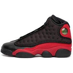 size 40 eaae0 1624e Nike Air Jordan 13 Retro  black white red (GS) Kids 414574 010 on Sale
