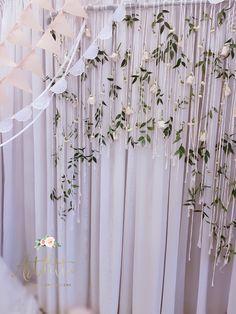 Wedding Events, Wedding Ideas, Weddings, Coachella Birthday, Walls, Wreaths, Decor, Decoration, Bodas