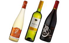 Youthful Spanish wines