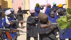Potiskum is Boko Haram recruitment base  Army reveals http://ift.tt/2FcTboH