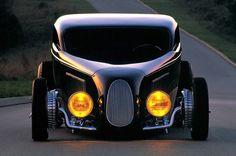 Things Roadster