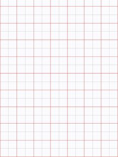 graph paper template graph paper