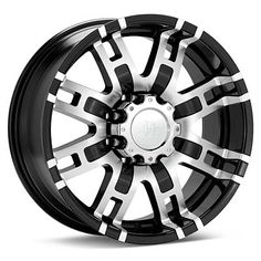 38 best rims for my jeep that i no longer own images jeeps jeep Vintage Formula 1 Cars helo he835 machined w black accent tirerack f350 super duty
