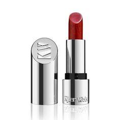 Heloisa Mmaciel: Este é um batom vermelho de destaque , estilo ecl...