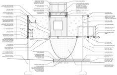 Garrison Treehouse by Sharon Davis Design