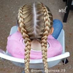 Whether it s for school or any other occasion, boxer braids are your to-go hairs. - Whether it s for school or any other occasion, boxer braids are your to-go hairstyle - Boxer Braids Hairstyles, Braided Ponytail Hairstyles, Braided Hairstyles Tutorials, Easy Hairstyles, Hairstyles 2018, Fringe Hairstyles, Updo Hairstyle, Medium Hairstyles, Braided Updo