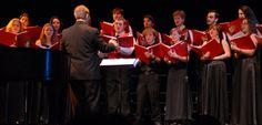 #chamber #choir #concert #Edgertoncenter