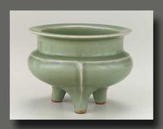 Chinese Celadon Porcelain
