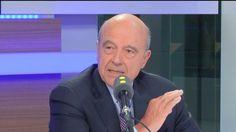 """VIDEO. Juppé : """"Assez d'amalgames assez de frénésie"""" sur l'islam et l'intégration"""