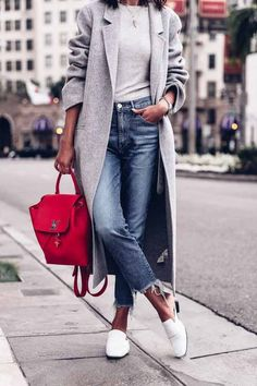 Fashion ideas for smart look – Just Trendy Girls