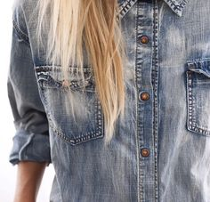 Denim | ONE TEASPOON
