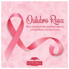 A prevenção salva vidas!    #outubrorosa #HotelEstoril O Hotel, Movie Posters, Pink October, Film Poster, Film Posters
