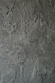 Фактурная штукатурка: рельеф
