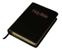 30 Days of Gratitude - Day 14 - The Bible - lifefrommylaptop.com