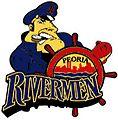 Peoria Rivermen (1996-2005) Carver Arena