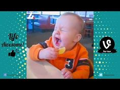 Watch TRY NOT TO LAUGH or GRIN: Funny Kids Fails Compilation 2017 - Funny Cute Babies Kids Fails Vines Video online and send it to your Friends.