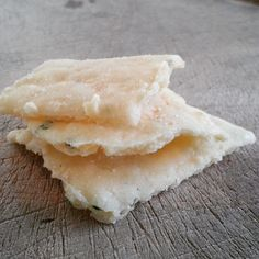 Cheese and Parsley Crackers - gluten free – The Big Lunchbox Revolution Larder, Parsley, Crackers, Revolution, Lunch Box, Gluten Free, Cheese, Big, Food Ideas