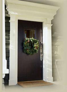 front door wreath hangerReef Door Hook  Refashion Wire Clothes Hanger To Wreath Hanger