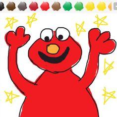 """""""Elmo"""""""