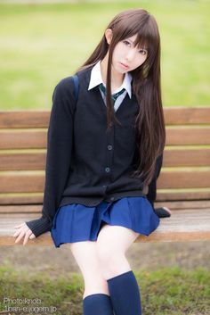 "small-pig: ""渋谷凛(アイドルマスター シンデレラガールズ)@璃波 | knoblog """