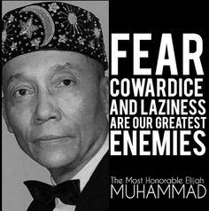 Elijah Muhammad Elijah Muhammad, Muhammad Ali, Allah God, Black History, Self Love, Einstein, Prayers, Knowledge, Positivity