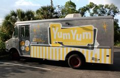 Food Truck Equipment | Seriously, Food Trucks Are Huge | One Fat Frog's Current New & Used ...