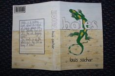 love this idea!  I am thinking of using at the end of a novel study to see how different everyone's book cover would be