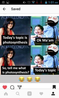 Funny school jokes - Funny teacher and student conversation memes in www fundoes com Very Funny Memes, Funny School Memes, Some Funny Jokes, Funny Relatable Memes, Funny Facts, Funny Shit, Hilarious, School Pranks, Memes Humor