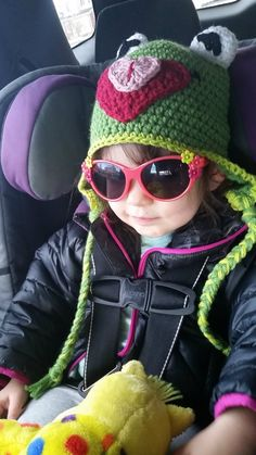 kermit the frog,hats for kids,winter hats,funny gifts,children…