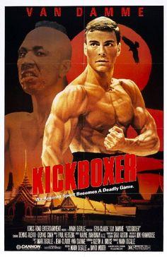 Pictures & Photos from Kickboxer (1989) - IMDb