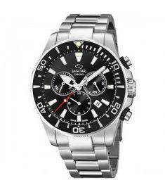 Reloj Jaguar Hombre Acamár Executive J863/1 Elegancia y glamur