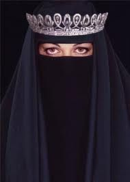 Top 10 Burka Niqab Styles