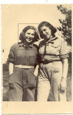 """St. Louis Manifest on Twitter: """"My name is Sibyll Grünthal. The US turned me away at the border in 1939. I was murdered in Auschwitz."""""""