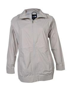 The North Face Womens' Sereyna Rain Jacket