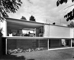 Casa Taller Augusto Alvarez, 1959