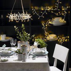 Redaktionstipp: Die schönsten festtagstische   IKEA Magazin