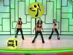 Zumba Extreme Fitness Session 1