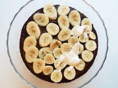 Super helppo sunnuntaiherkku (13) Super, Pudding, Pie, Desserts, Food, Pinkie Pie, Tailgate Desserts, Deserts, Fruit Flan