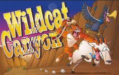 Novinky - Hra týdne Wildcat Canyon #HraciAutomat #VyherniAutomat #Jackpot - http://www.czech-casino.com/novinky/hra-tydne-wildcat-canyon