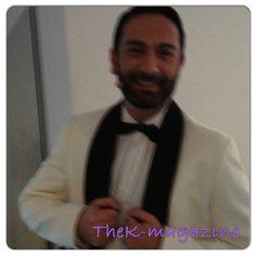 Michalis Marinos #michalismarinos #actor #musical www.k-mag.gr The K-magazine
